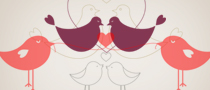 free download love birds photoshop brushes