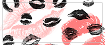 Photoshop kisses brushes