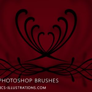 Photoshop 7.0 brushes – Tattoo Designs