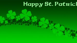 Graphics for St. Patrick's Day – Fast and Easy Way to do it!