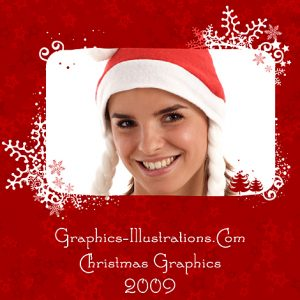 New Photoshop Brushes set: Christmas Photo Masks (by bsilvia) and a Competition