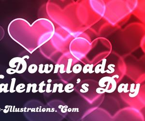Free: Photoshop Brushes Downloads – Valentine's Day