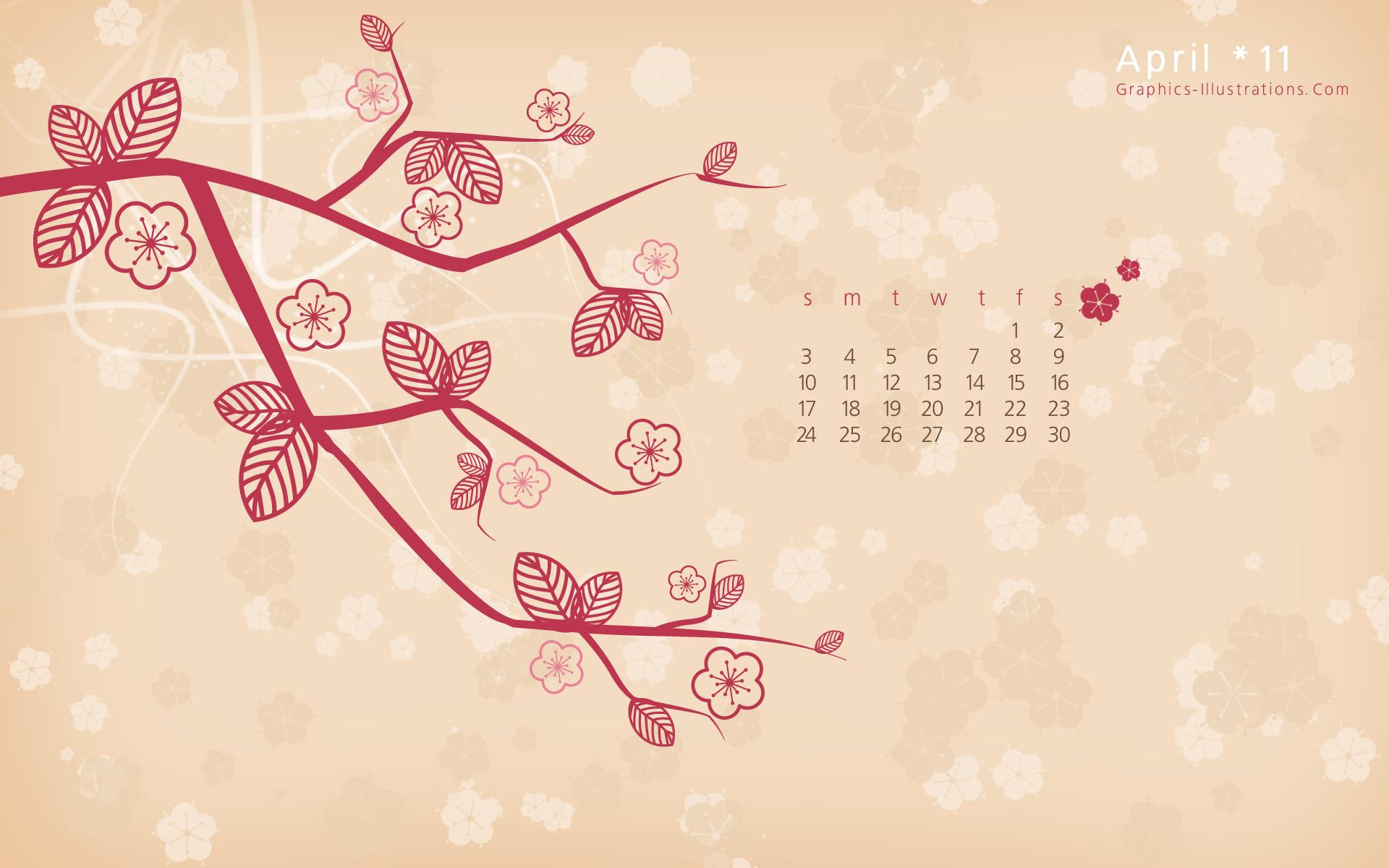 japanese wallpapers april 2011 -#main