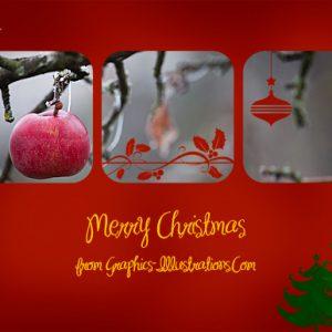 Do It Yourself Christmas Photo Card