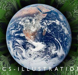 Graphic Design Inspiration: Free High Resolution Photoshop Graphic/Background