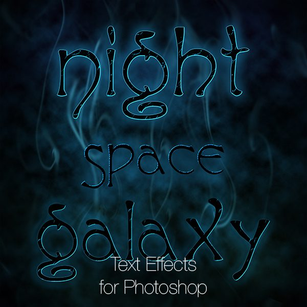 Special Text Effects for Photoshop