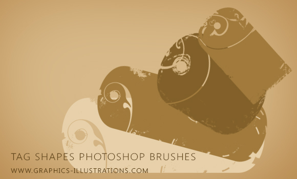 Brushes for Photoshop and Paint Shop Pro