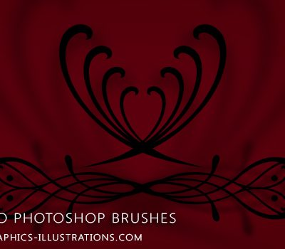 Tatoo Photoshop brushes