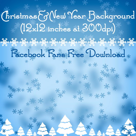 christmas new year background for facebook gi page fans