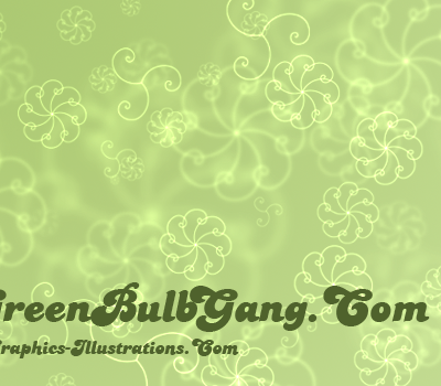 Green Bulb Gang