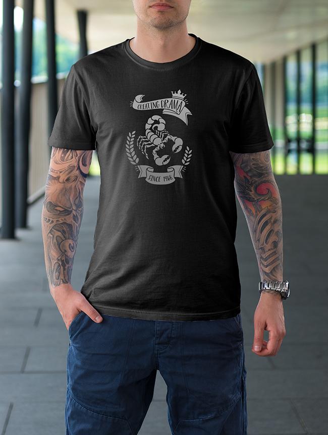 Scorpio 1968. T-Shirt