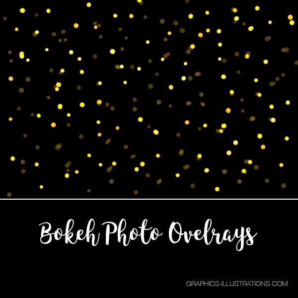 Bokeh Overlays