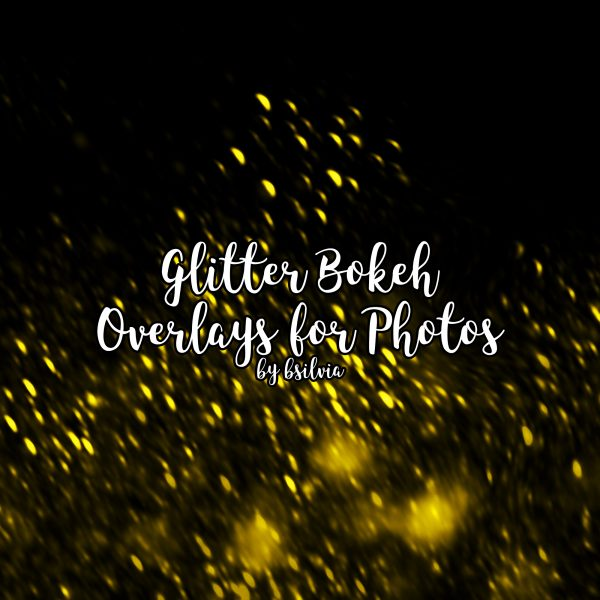Glitter Bokeh Overlays, Glitter Texture Overlays, Bokeh Photo Overlays, Glitter Photo Overlays, Glitter Photoshop Overlays, JPG Overlays